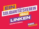 Solidarität verbindet!
