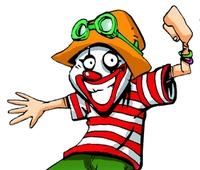 G8-Clown