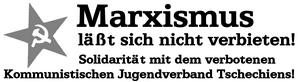 Marxismus lä�t sich nicht verbieten