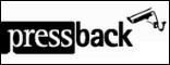 Zeitschrift pressback (Rote Hilfe Hamburg)