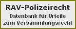 RAV-Polizeirecht