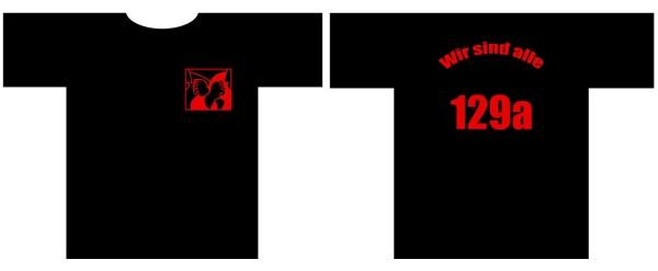RH Soli-Shirt 129a