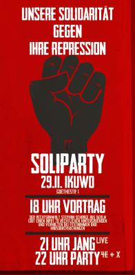 flyer antirep soliparty 2013