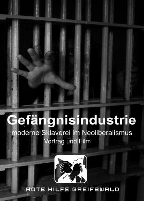 gefängsindustrie