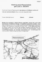 Platzverweis Heiligendamm