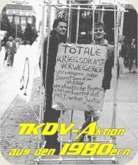 TKDV-Aktion